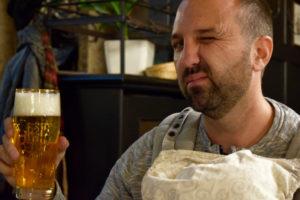 Weiss Beer, Oh Yeah!
