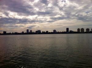 Tay Ho Lake