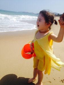Gaia singing to the Ocean